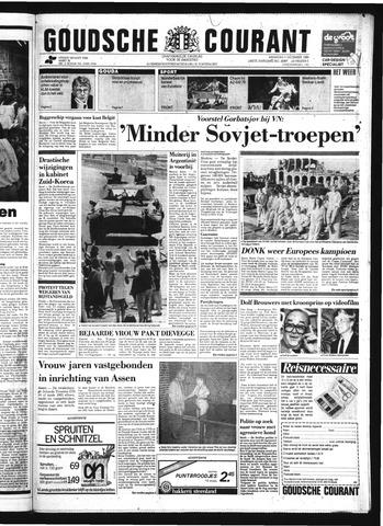 Goudsche Courant 1988-12-05
