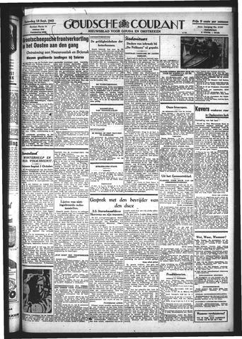 Goudsche Courant 1943-09-18