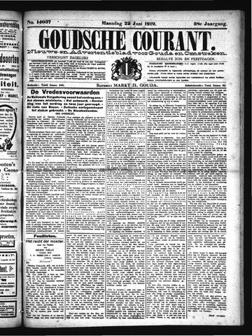 Goudsche Courant 1919-06-23