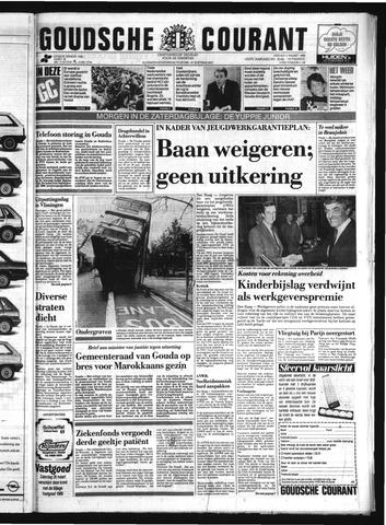 Goudsche Courant 1988-03-04