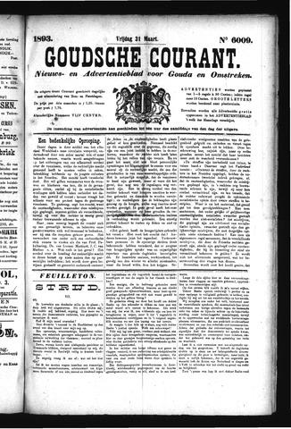 Goudsche Courant 1893-03-31