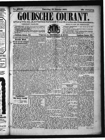 Goudsche Courant 1917-10-13