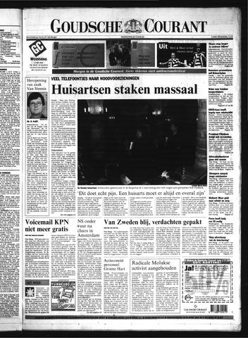 Goudsche Courant 2001-05-02
