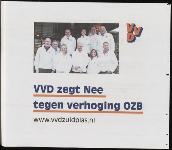 Hart van Holland - Editie Zuidplas 2014-03-12