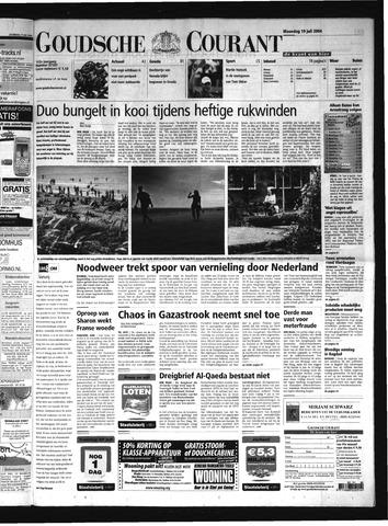 Goudsche Courant 2004-07-19