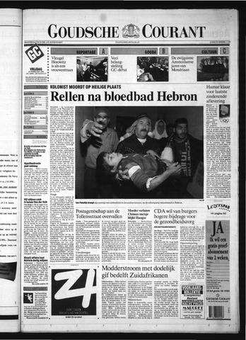 Goudsche Courant 1994-02-25