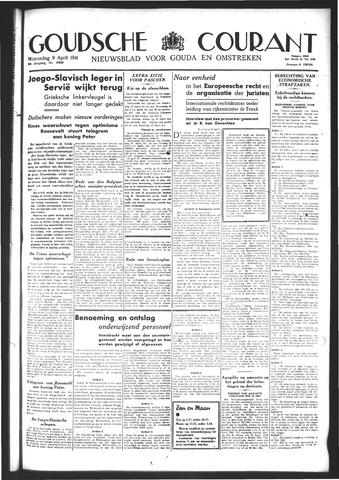 Goudsche Courant 1941-04-09