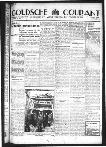 Goudsche Courant 1940-11-12