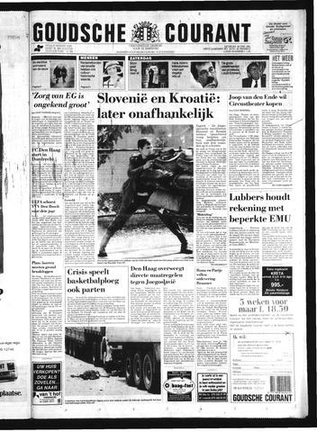 Goudsche Courant 1991-06-29