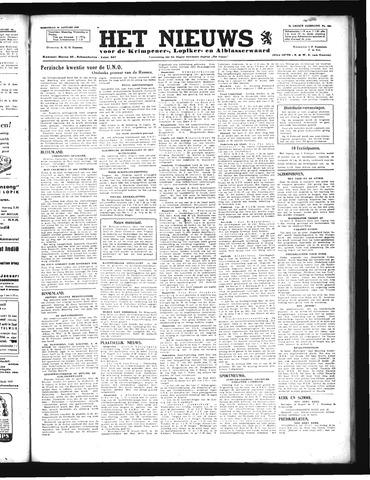 Schoonhovensche Courant 1946-01-30