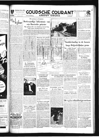 Goudsche Courant 1949-12-03