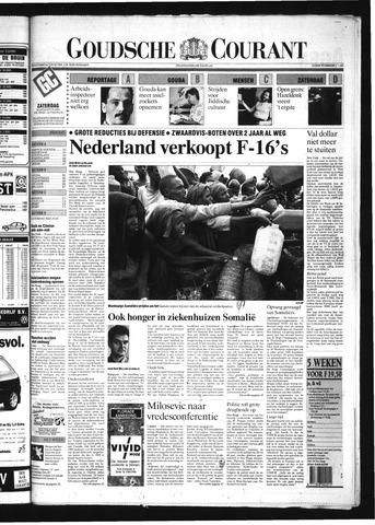 Goudsche Courant 1992-08-22