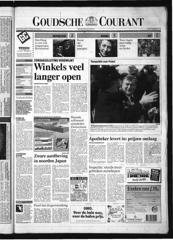 Goudsche Courant 1994-10-05