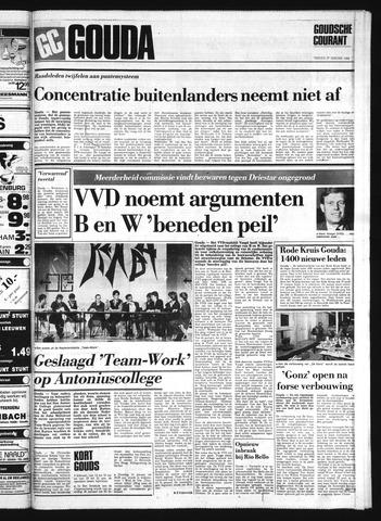 Goudsche Courant 1984-01-27