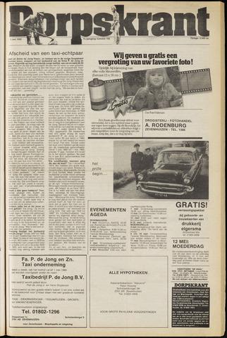 Dorpskrant 1985-05-01