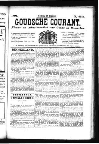Goudsche Courant 1891-08-26