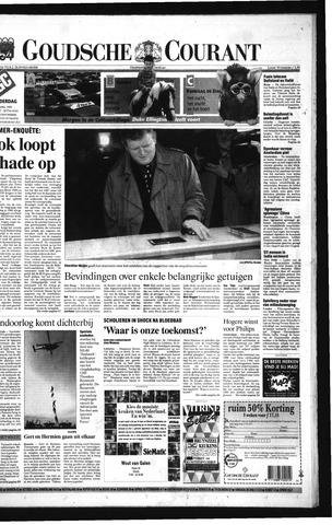 Goudsche Courant 1999-04-22
