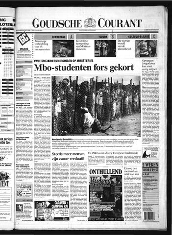 Goudsche Courant 1992-11-20