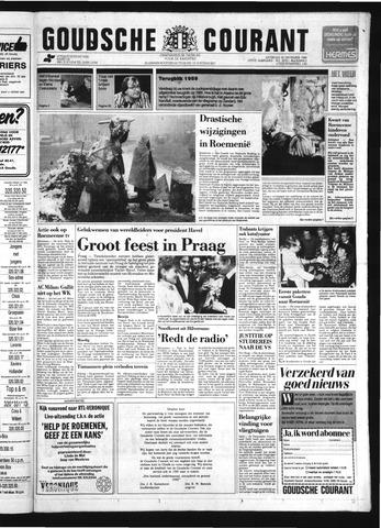 Goudsche Courant 1989-12-30