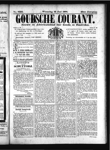 Goudsche Courant 1901-06-12