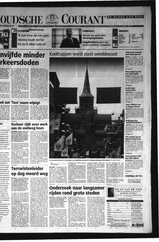Goudsche Courant 2005-04-27