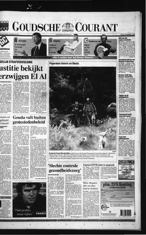 Goudsche Courant 1999-02-04