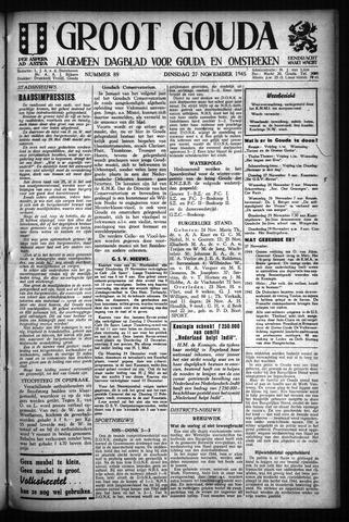 Groot Gouda 1945-11-27