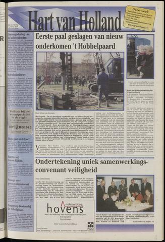 Hart van Holland 2000-03-01
