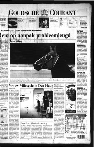 Goudsche Courant 2001-07-19