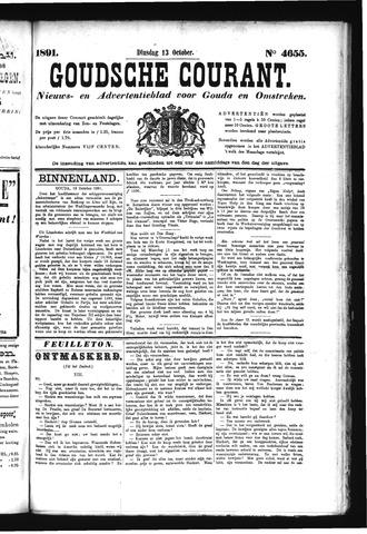 Goudsche Courant 1891-10-13