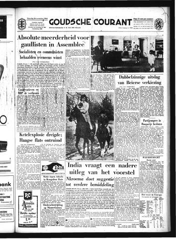 Goudsche Courant 1962-11-26