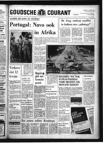 Goudsche Courant 1970-10-10