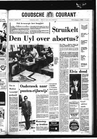 Goudsche Courant 1977-08-17