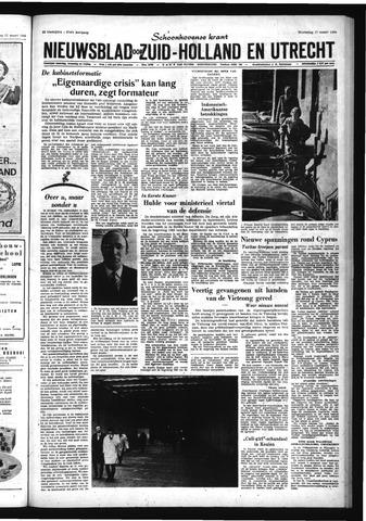 Schoonhovensche Courant 1965-03-17