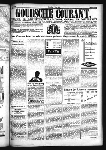 Goudsche Courant 1938-05-07