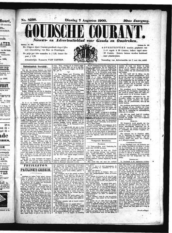 Goudsche Courant 1900-08-07