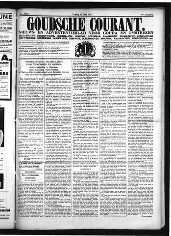 Goudsche Courant 1937-06-25