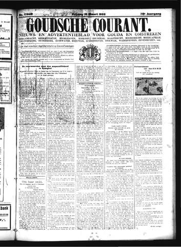 Goudsche Courant 1932-03-18