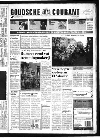 Goudsche Courant 1992-01-03