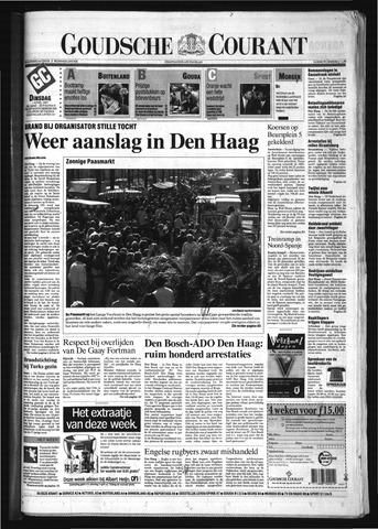 Goudsche Courant 1997-04-01