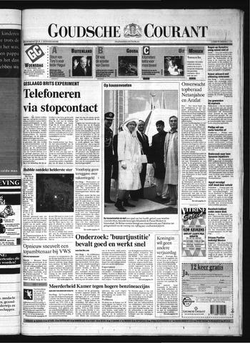 Goudsche Courant 1997-10-08