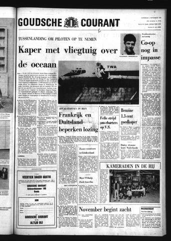 Goudsche Courant 1969-11-01