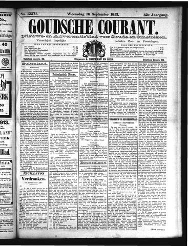 Goudsche Courant 1913-09-10