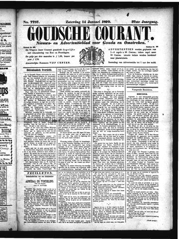 Goudsche Courant 1899-01-14