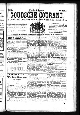 Goudsche Courant 1892-02-17