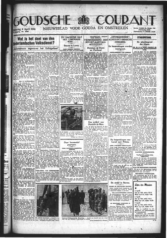 Goudsche Courant 1942-04-04