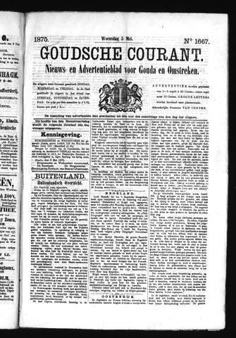 Goudsche Courant 1875-05-05