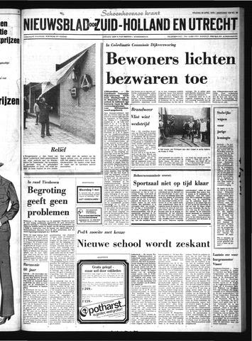 Schoonhovensche Courant 1978-04-28