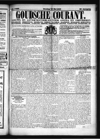 Goudsche Courant 1929-05-28