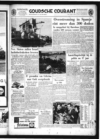 Goudsche Courant 1962-09-27